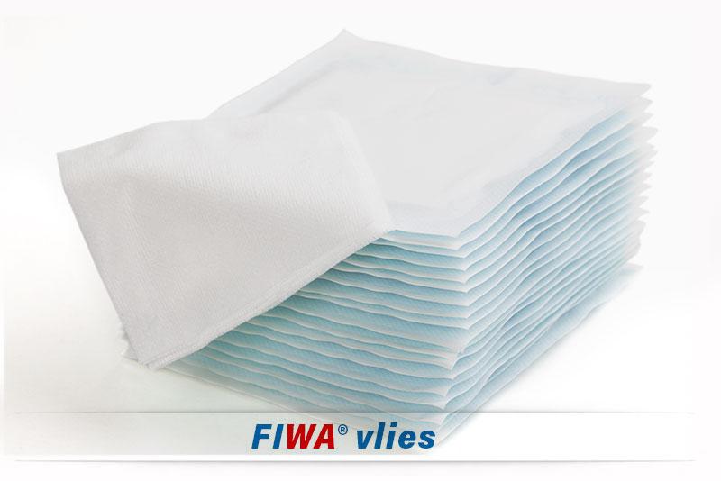 FIWA® vlies (Vliesstoff-Kompressen)